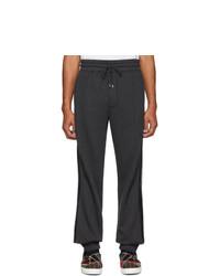 Etro Grey Travel Lounge Pants