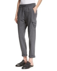 Spa jogger pants with monili chain medium 4156773