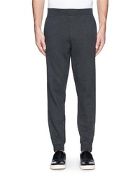Alexander Wang T By Drop Crotch Sweatpants