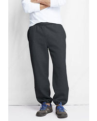 Lands' End Tall Serious Sweat Pants