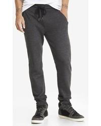 Express Tri Blend Fleece Zip Pocket Jogger Pant
