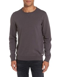 Charcoal Sweatshirt
