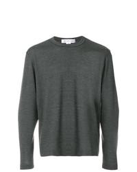 Comme Des Garcons SHIRT Comme Des Garons Shirt Classic Fitted Sweater
