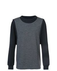 Private Stock Double Layer Sweatshirt