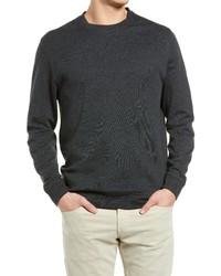 Mizzen+Main Fairway Cotton Modal Crewneck Sweatshirt