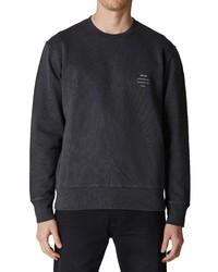 NEUW DENIM Logo Sweatshirt