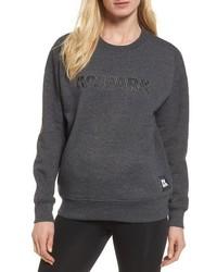 Silicone logo sweatshirt medium 4344121
