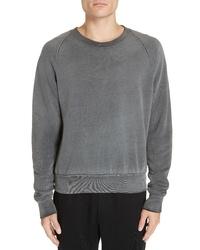 John Elliott Thermal Lined Sweatshirt