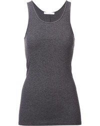 ASTRAET Astrt Ribbed Tank Top