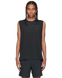 Nike Black Dri Fit Pro Tank Top