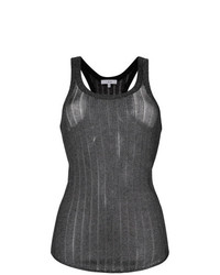 IRO Ribbed Tank Top