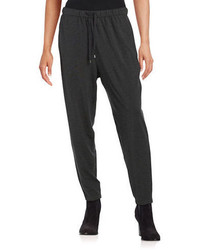 Eileen Fisher Petite Tapered Drawstring Pants