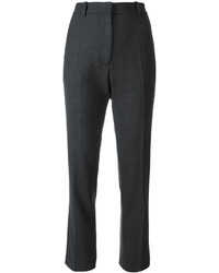 Stretch tapered trousers medium 4395228