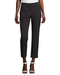 Ellen Tracy Tapered Dress Pants