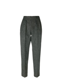 Maison Margiela Tapered Trousers
