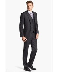 Men's Three Piece Suits from Nordstrom | Men's Fashion