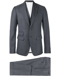 DSQUARED2 Three Piece London Suit