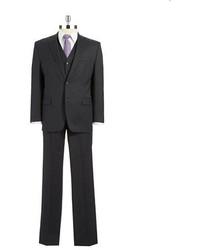 Lauren Ralph Lauren Ultraflex Three Piece Suit