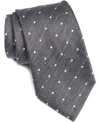 Star usa dot cotton linen tie medium 3943168