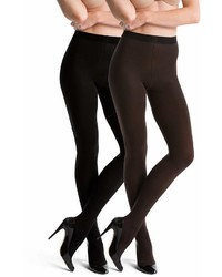 Spanx Tight End Reversible Tights