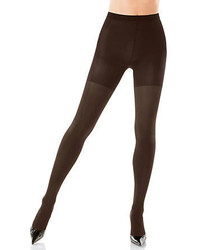Spanx Tight End Tights Shaping Reversible Opaque