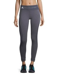 adidas by Stella McCartney Yoga Ultimate Ankle Comfort Tights