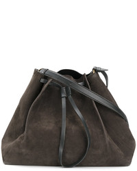 Maison Margiela Structured Small Tote Bag