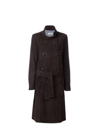 Golden Goose Deluxe Brand Golden Trench Coat