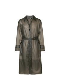 Long trench coat medium 7638412