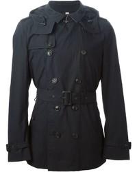Short trench coat medium 336717