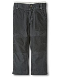 Genuine Kids From Oshkosh Toddler Boys Chino Pant Charcoal