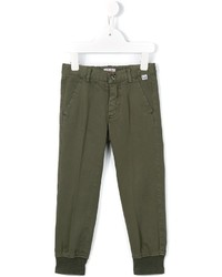 Il Gufo Tapered Trousers