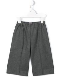 Il Gufo Wide Leg Trousers