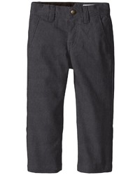 Volcom Kids Frickin Modern Stretch Chino Pants Boys Casual Pants