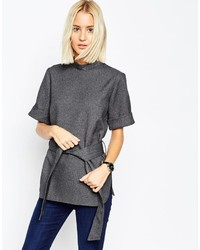 Asos Collection High Neck Tunic