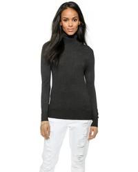 Ayr the turtleneck sweater medium 165145
