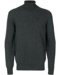 Cashmere roll neck jumper medium 5317763