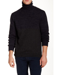 Ports 1961 Cashmere Turtleneck Sweater