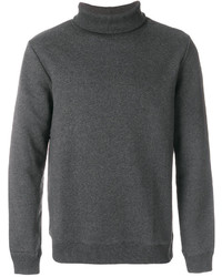 A.P.C. Classic Roll Neck Sweater