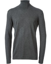 Dondup Classic Turtle Neck Sweater