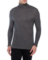Haspel Clayton Turtleneck Shirt