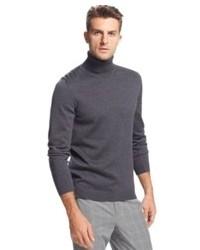 Hugo Boss Boss Black Sweater Bakar Turtleneck Sweater