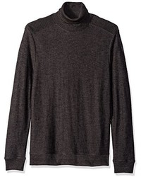 Vince Camuto Mouline Yarn Turtleneck