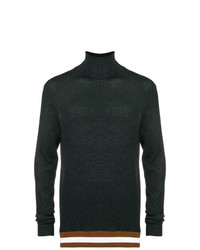 Stella McCartney Roll Neck Sweater