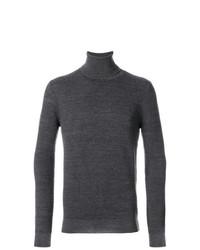 Zanone Roll Neck Sweatshirt