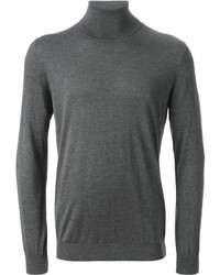 Laneus Turtle Neck Sweater