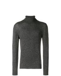 Loro Piana Turtleneck Fine Knit Sweater