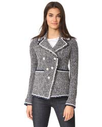 Carroll portrait neckline jacket medium 5312301