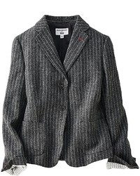 Uniqlo Idlf Soft Tweed Jacket