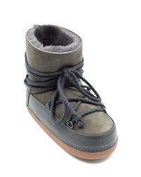 Inuikii Classic Genuine Shearling Boot